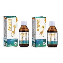 Argivit Multi Vitamin Şurup 150 ml. 2ADET