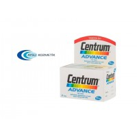 CENTRUM ADVANCE  30 TABLET TAKVİYE EDİCİ GIDA