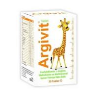 Argivit 30 Tablet Multivitamin