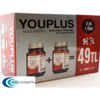 YOUPLUS MULTİ ENER-G 2 AL 1 ÖDE