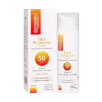 Dermoskin Face Protection Cream Spf50 50ml - Yüz için Güneş Koruma Kremi