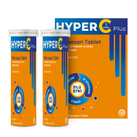 HYPER C PLUS 20 EFER TABLET