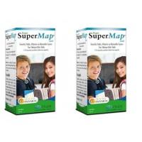 Hyper SuperMap Liquid 250ml 2'li Paket
