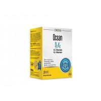 Ocean D3 K2 Damla 20 ml