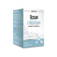 Orzax Ocean L-Glutatyon 250 Mg 30 Kapsül