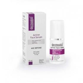Dermoskin Active Face Serum 15 Ml