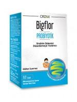 Orzax Bigflor 10 Saşe Probiyotik